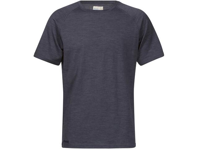 Bergans Sveve T-shirt Herrer, nightblue mel